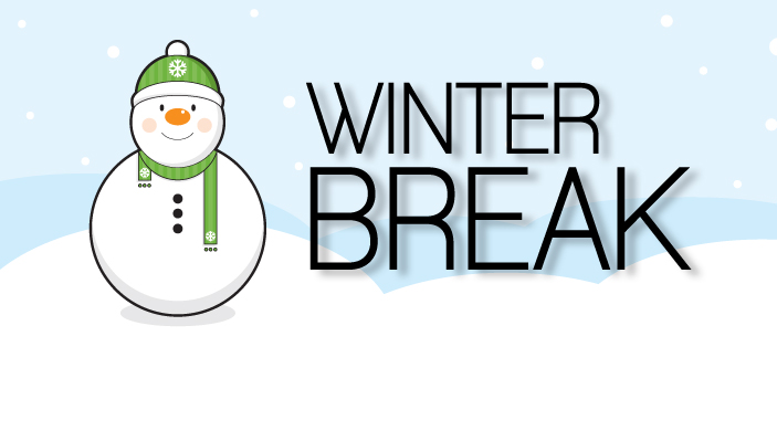 How *Not* to Forget Everything over Winter Break : The ...