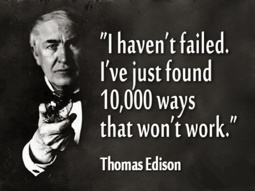 Failure Is Not An Option The Beekman School