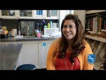 Embedded thumbnail for Science teacher Vanilla Macias-Rodriguez shares her favorite success stories about students who have been a part of our school.
